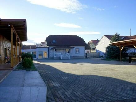 Exquisites Landgut für Pferdehaltung Nähe Neulengbach