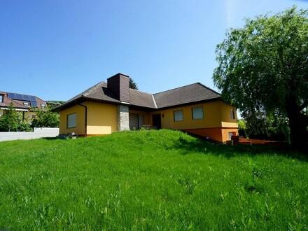 Einfamilienhaus mit Garten in ruhiger Gablitzer Top-Lage