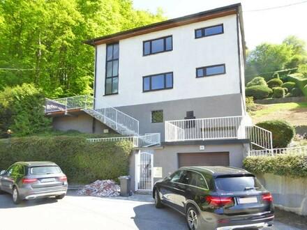 Einfamilienhaus in Waldrand-Ruhelage am Satzberg