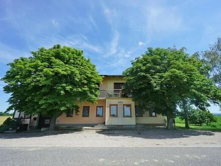 Bauernhof in Alleinlage Nähe Tulln