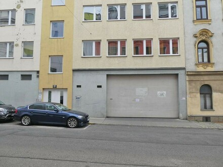 Büro zwischen Ottakringer und Thalia Straße