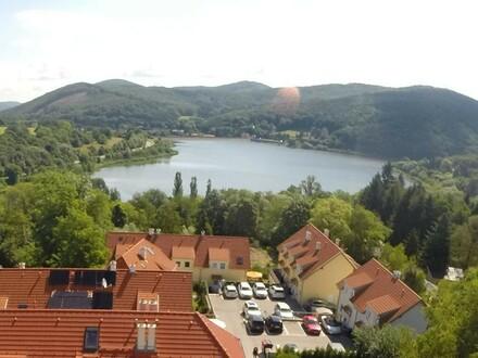 Seeblick Panorama