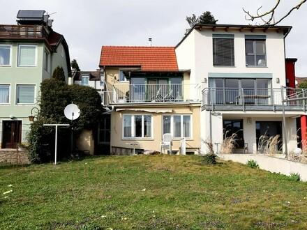 Einfamilienhaus in Sonnenlage am Wolfersberg