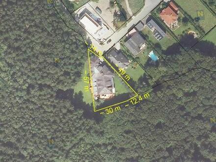 PROJEKT - Betreutes Wohnen in malerischer Waldrandlage