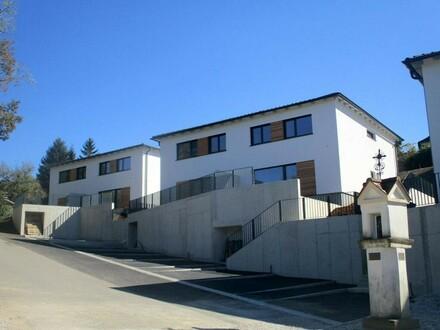 Schlüsselfertige Doppelhaushälfte in Neulengbach- PROVISIONSFREI - NEUBAU!