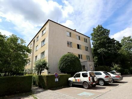 3-Zimmer-Wohnung in ruhiger Zentrumslage