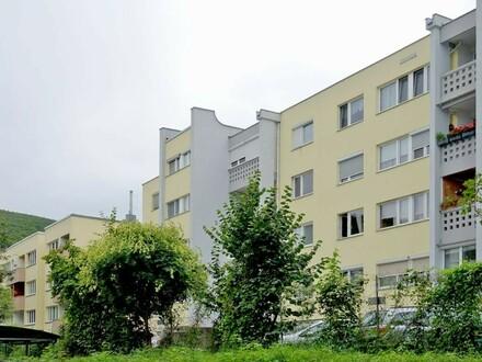 Barrierefreie 2 Zimmer-Wohnung inkl. PKW-Stellplatz