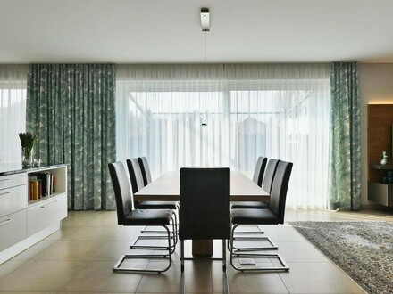 Modernes und hochwertig ausgestattetetes Einfamilienhaus in ruhiger Südwestlage