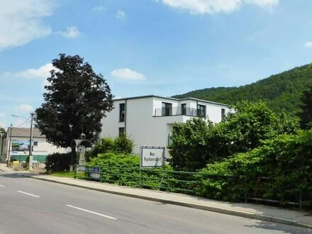 3-Zimmer-Gartenwohnung im Speckgürtel westlich von Wien - !! PROVISIONSFREI !!