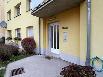 Garçonnière in Wien-Hadersdorf