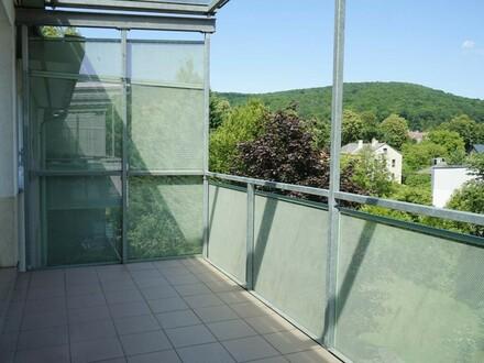 Gefördertes 3-Zimmer-Eigentum mit Balkon in Zentrumsnähe