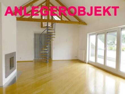 Vermietete Anlegerwohnung in Purkerdorf