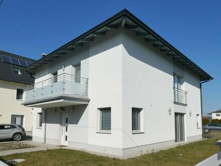 Modernes Einfamilienhaus in Nähe Gewerbepark Stadlau