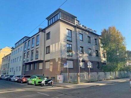 Attraktive Wohnung in U4 Nähe Braunschweiggasse