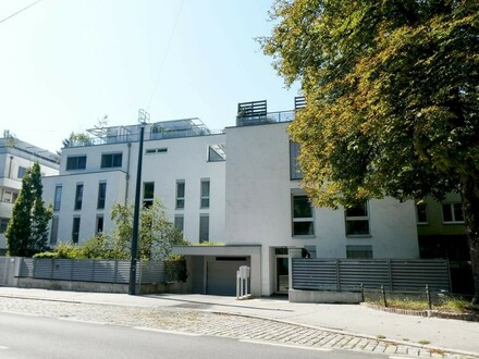 WOHNEN UND ARBEITEN VEREINEN - 2-geschoßige Wohnung in Neuwaldegg!