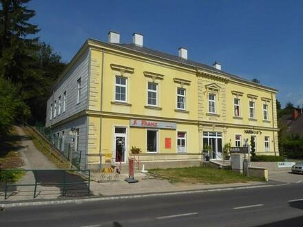 Generalsanierte 3-Zimmer-Altbau-Miete im Gablitzer Zentrum