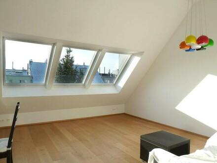 Traumhafte Dachterrassenwohnung mit top öffentlicher Anbindung