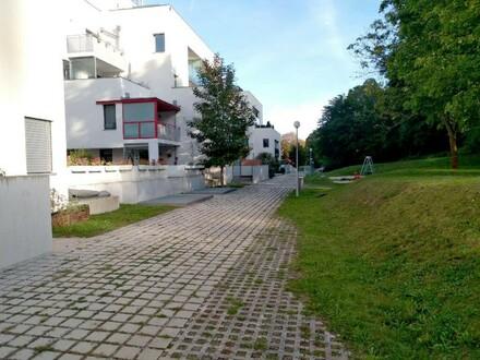 Barrierefreie Wohnung inkl. Tiefgaragenplatz beim Auhof Center