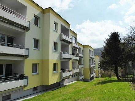Ruhig gelegene 3-Zimmer-Wohnung im Pressbaumer Zentrum