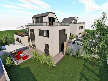 Moderner Familienwohnsitz - PROVISIONSFREI!!