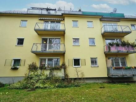 4 Zimmer-Mietwohnung am Fuße des Satzberges