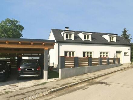 Generalsaniertes Bauernhaus im Marchfeld - ERSTBEZUG nach Renovierung