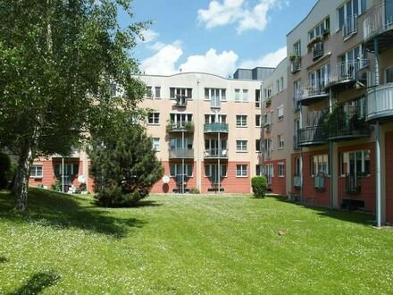 3-Zimmer-Eigentum in zentraler Ruhelage mit Tiefgaragenplatz