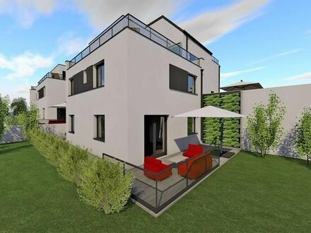 Moderner Familienwohnsitz - belagsfertiger Erstbezug - PROVISIONSFREI!