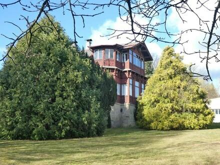 Wienerwaldhaus auf der Lawies