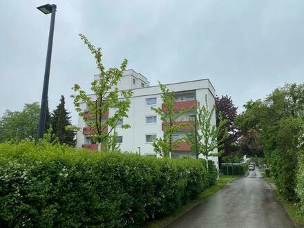 3-Zimmer-Wohn(t)raum mit Loggia in Bestlage mit Top-Infrastruktur! Wohnen im Grünen! Provisionsfrei!