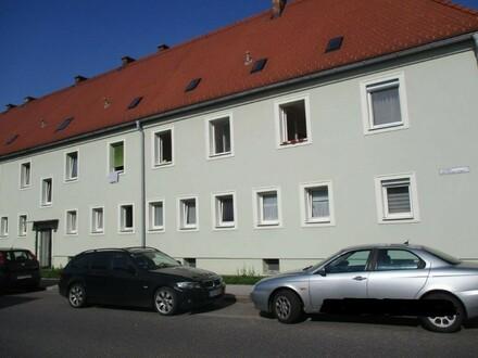 Sanierte 2 Raum Wohnung mit Badewanne, Stadtteil Steyr Münichholz