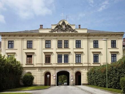 Einzigartiges Wohnen in den historischen Dragoner Höfen! Sicher-ruhig-Topinfrastuktur-zentrumsnahe-1A Wohnqualität durch…