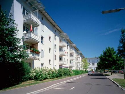 Sofort zu beziehen: 3-Raum-Wohnung mit Balkon in grüner Stadtrandlage mit erstklassiger Infrastruktur! Provisionsfrei!
