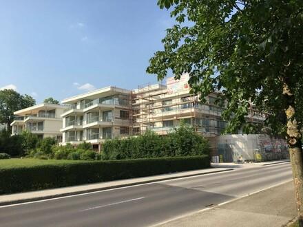 Villa Natter! Lifestyle-Wohnen am Traunsee direkt an der Gmundner Esplanade im Salzkammergut - Provisionsfrei
