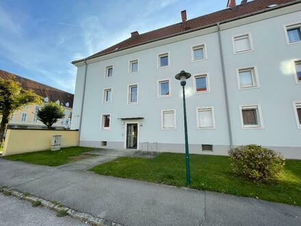 sanierte 3 Raum Wohnung, Stadtteil Steyr Münichholz