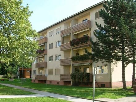 Grillparzerstraße 3 - 12