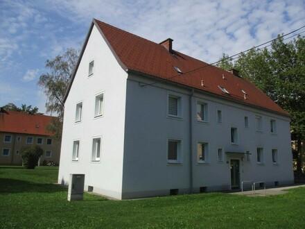 Sanierte 2 Raum Wohnung im Erdgeschoß, freistehendes Haus, Stadtteil Steyr Münichholz