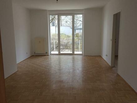 Schnell sein und traumhafte 3-Raum-Wohnung mit eigenem GARTEN sichern! Ideal für Familien! Idyllisches Wohnen im belieb…