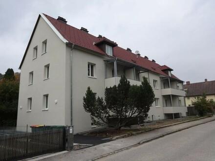 Perfekt geschnittene 2-Zimmer-Wohnung im schönen Gmunden - ruhige Grünlage - nah am Zentrum - provisionsfrei!