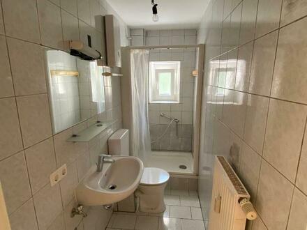 Wohnen wo Man(n) / Frau arbeitet - sanierte Single Wohnung im Stadtteil Steyr Münichholz