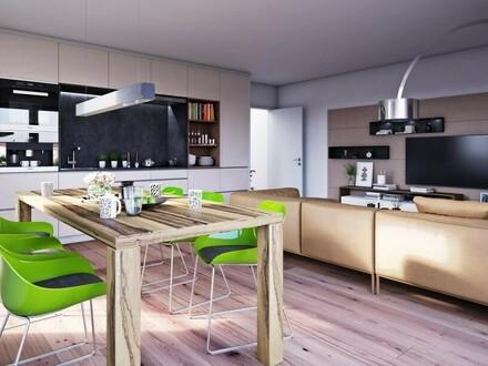 Ideale Familienwohnung in kindgerechter Umgebung - sonnenorientiertes Wohnen zu unschlagbaren Konditionen!