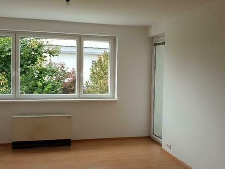 Garantiert einzigartiges Wohnerlebnis! Leistbarer 3-Raum-Wohn(t)raum mit Balkon in grüner und dennoch zentraler Ruhelage!…