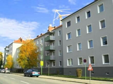 Wohnen mit Bestpreisgarantie! Praktisch geschnittene 3-Zimmer mit Balkon in der Vogelweide, 1A-Infrastruktur inkl., wenige…