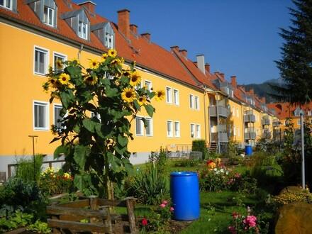Geräumige 3-Zimmer Wohnung in Trofaiach Nord