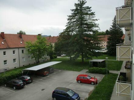 Frühlingsaktion!! Wohnen Sie 3 Monate mietenfrei im schönen Stadteil Steyr Münichholz