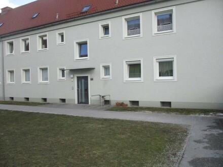 Sonnig gelegene, sanierte Wohnung im Stadtteil Steyr Münichholz