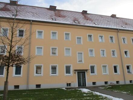 Sanierte 2 Raum Wohnung, wohnen wo Mann/Frau arbeitet, Stadtteil Steyr Münicholz - sehr gute Infrastruktur!