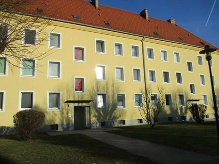 sanierte, großzügig geschnittene 2 Raum Wohnung im schönen Stadtteil Steyr Münichholz