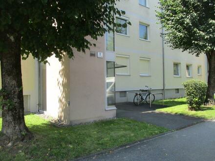 Schnell sein und preiswerte 2 Raum Wohnung im Stadtteil Steyr Münichholz sichern!