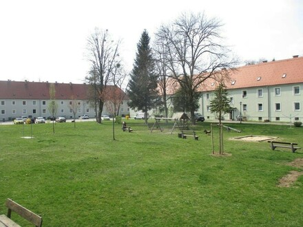 Bezugsfertige Erdgeschoß Wohnung, 3 Raum, Stadtteil Steyr Münichholz